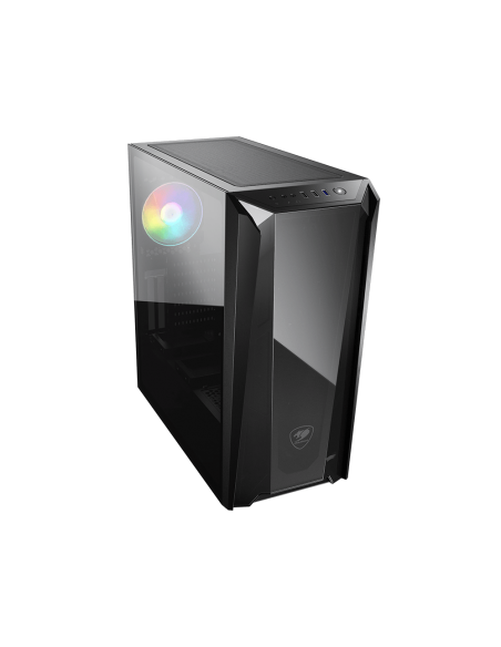 COUGAR MX660-T Advanced Mid-Tower Kabinet