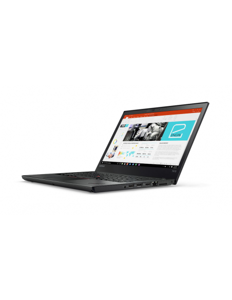 Lenovo ThinkPad T470 14 I5-6200U 8GB 128GB Graphics 520 Windows 10 Pro 64-bit